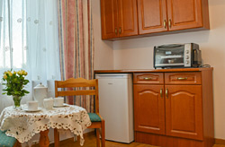 Apartament 4-osobowy