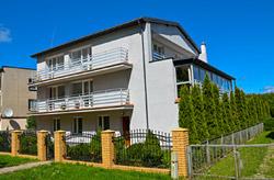 Apartamenty w Ustroniu Morskim